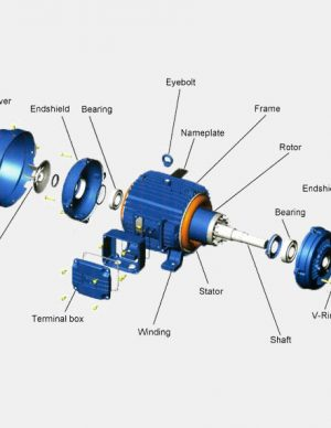 spare-components-of-motor